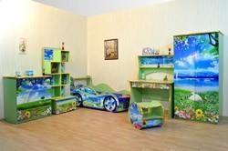 Детская мебель в Белгороде