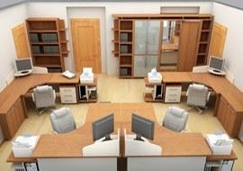 Заказать корпусную мебель в Белгороде