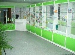 Мебель для торговли Белгород